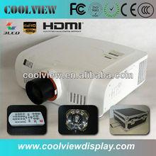 full HD 1920*1200 pixels high brightness 10000 lumens 3d video projector DVI input with 2 VGA