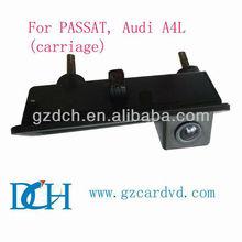 car camera for PASSAT, Audi A4L(carriage), Q5, Tiguan WS-701