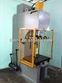 Prensa hidráulica 40 toneladaspara de aluminio, de aluminio de la prensa hidráulica de la máquina, el poder de la máquina de la prensa