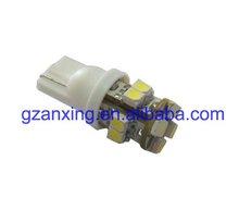 T10 W5W 194 12SMD 3528 12v auto dash light bulbs led headlight