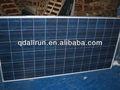 A GRADE alta eficiência barato pv painel solar 250 w