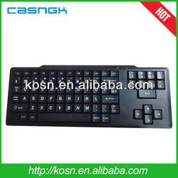 high quality oem big keyboard