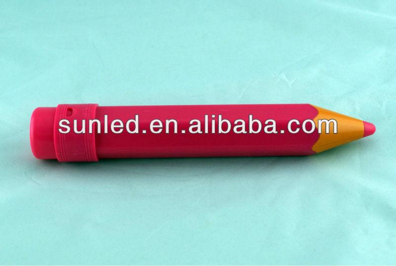 Newfangled pencil case