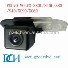 dual car camera for VOLVO VOLVO S80L/S40L/S80/S40/XC90/XC60 WS-598