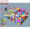 New design childrens indoor playground