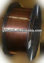 Manufacturer! mig CO2 gas shielded welding ER70S-6