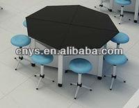 metal laboratory stool furniture