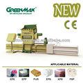 Compressione e superficie- macchina di fusione GREENMAX z-c200