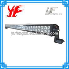 "43.5"" 252W ip67 led lighting bar ATVs, SUV, UTV"