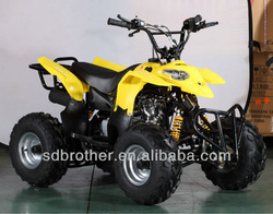 2013 Hot -Sailing cheap and cool ATV gas motorcycle for kids