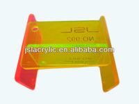 translucent fluorescent casting polymethyl methacrylate sheets