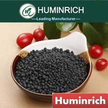 Huminrich Granular Humic Acid Potassium Humate NPK Fertilizer Manufacturer