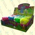 cor de lodo de óleo gummy bear brinquedo