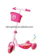 HDL-730 OEM order children scooter kick scooter