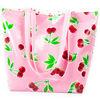 Fashion oilcloth tote bags