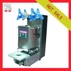 automatic bubble tea cup sealer