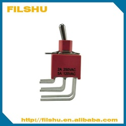 Electrical Toggle Switches
