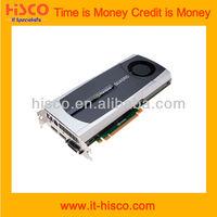 NVIDIA Quadro 6000 Graphic Card