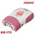 keda 175 pinza eléctrica de la señora máquinadelretirodelpelo del retiro del pelo