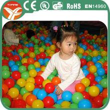 plastic ball pits