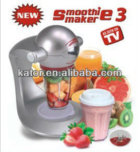 2013 New Smoothie Maker As Seen On TV / smoothie maker machine / electric smoothie maker