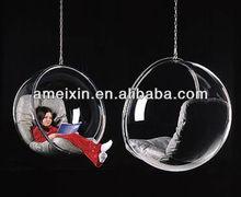 Acrylic Hanging Chair,Acrylic Children Chair