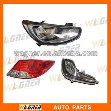 Auto Car Light for Hyundai Accent 11-12 92101-1R040