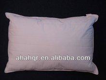 100% cotton Soft duck feather pillows