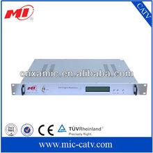agile RF modulator