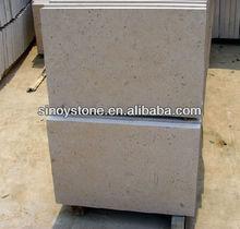yellow limestone slabs sale