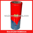 jeans boxes,round tin containers