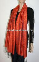 fashion design muslim hijab ,new mashine ,fashion scarf JDPS-015