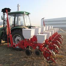 4 Rows Tractor Mechanical Bean Planter