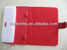 OEM design!! for 7 inch tablet pc case