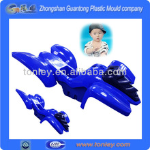 plastic injection rc airplane mold components manufacture(OEM)