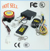 Long-distance remote starter motor/motorcycle alarm with remote start