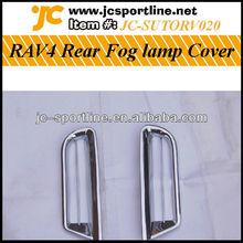 Rear Fog Lamp Cover,Light Cover For Toyota RAV4