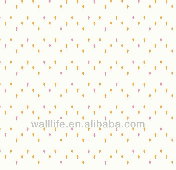 Papel tapiz lavable para el papel del ba o del pvc precio - Papel de empapelar barato ...