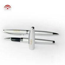 Twist Copper /Metal ballpoint pen for Souvenir