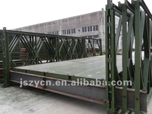 steel structure pedestrian bridge