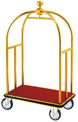 birdcage luggage trolley(X-109)