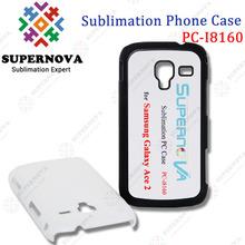 Custom Design Cell Phone Case for Samsung i8160(Galaxy Ace 2)