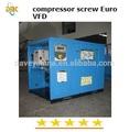 Fabricante de compresores de tornillo, 60hz 230 460v