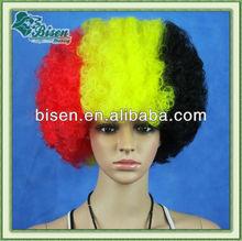 German flag wig