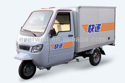 Tricycle cargo for express ETC-04