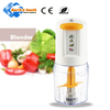 Powerful Multi-function blender/food chopper/food processor