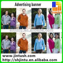 2013 new design High quality 550 light cloth banner printing manufacturer