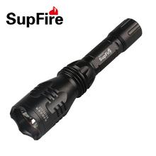 Y3 utilizando CREE Q5 luz led linterna ligera fuerte