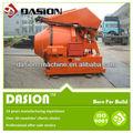 série jzr diesel cilindro mack caminhões do misturador concreto