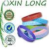 company promotional website bracelets custom silicone bracelets